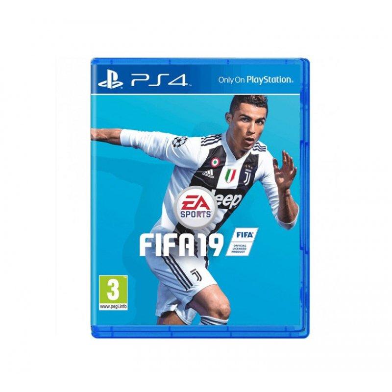 Price-Guru-PS4-Playstation-Games-FIFA-19