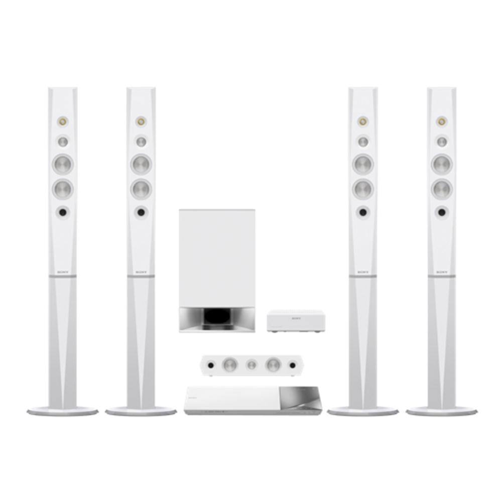 SONY-BDV-N9200WL-BLU-RAY-WIRELESS-3D-WHITE