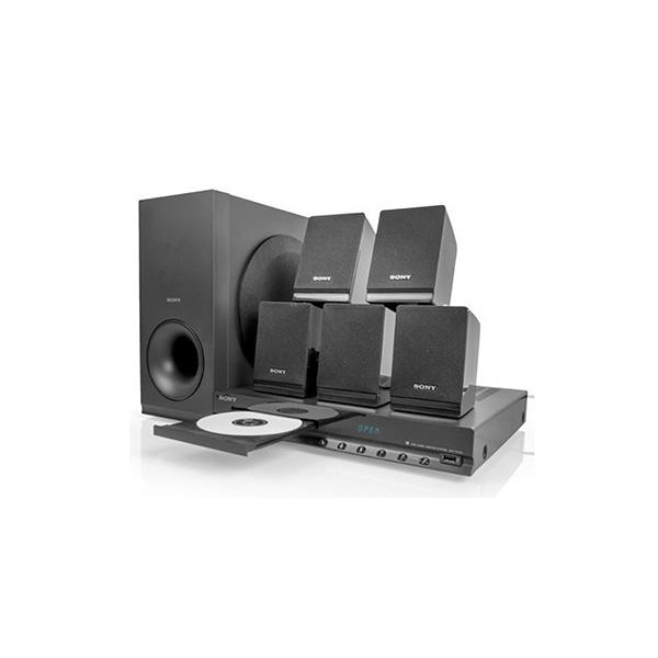 Sony-DAV-TZ140-5.1Ch-DVD-Home-Theater-System-Black