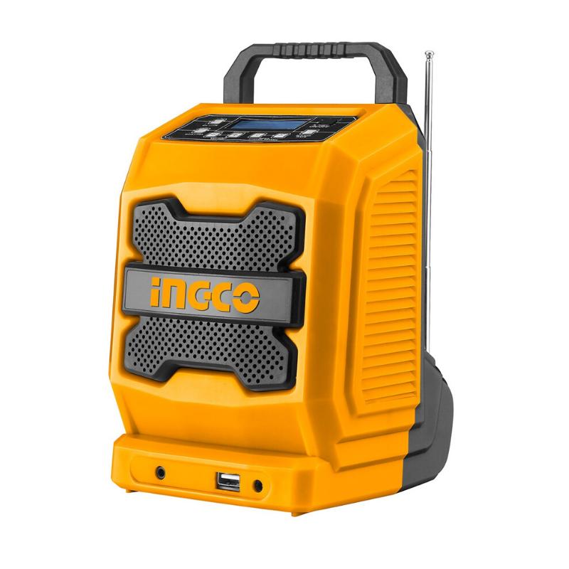 ingco-cjrli2001-lithium-ion-job-radio