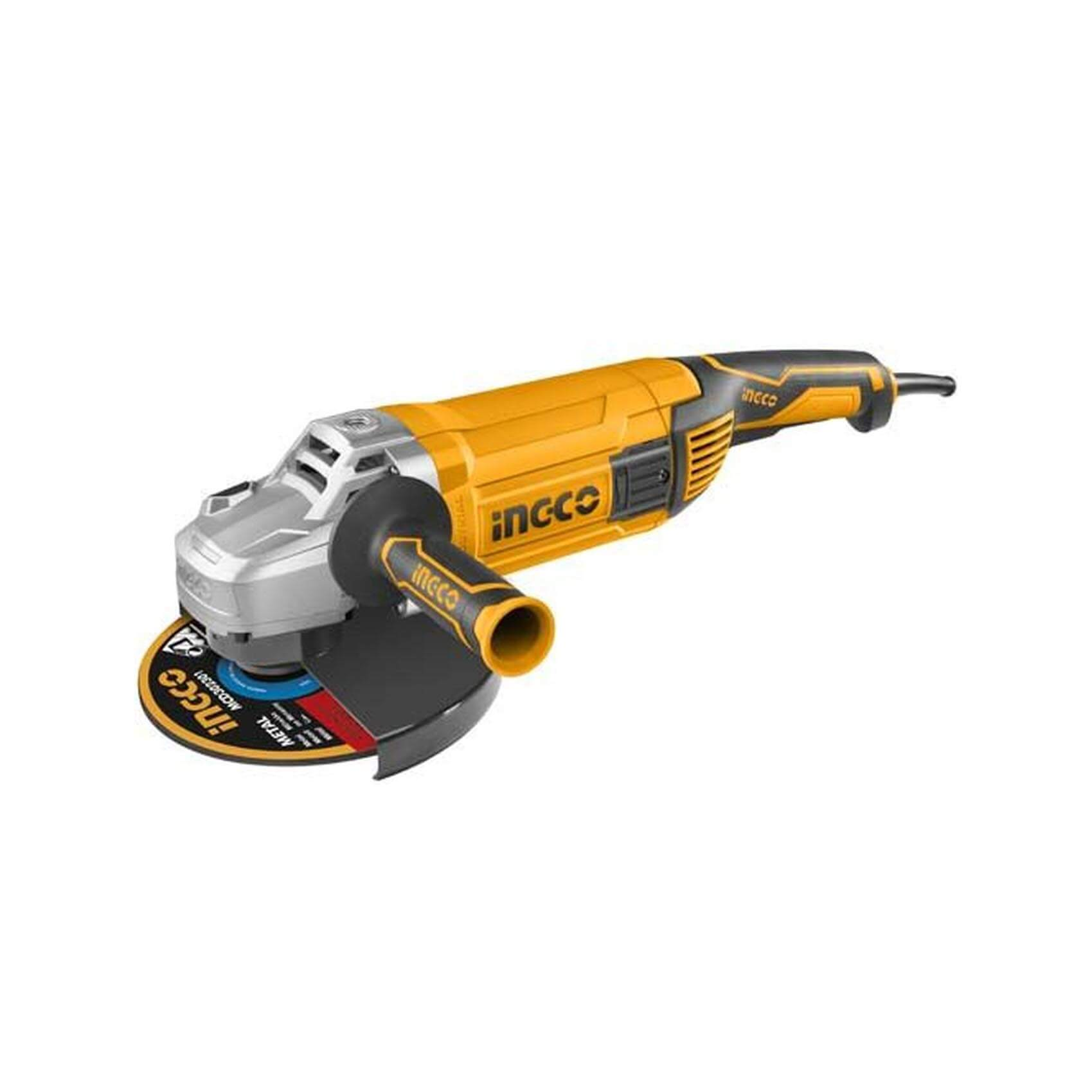 ingco_9inches_Angle_grinder_2600w_-_AG26008
