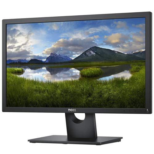 34.Dell 21.5 Monitor