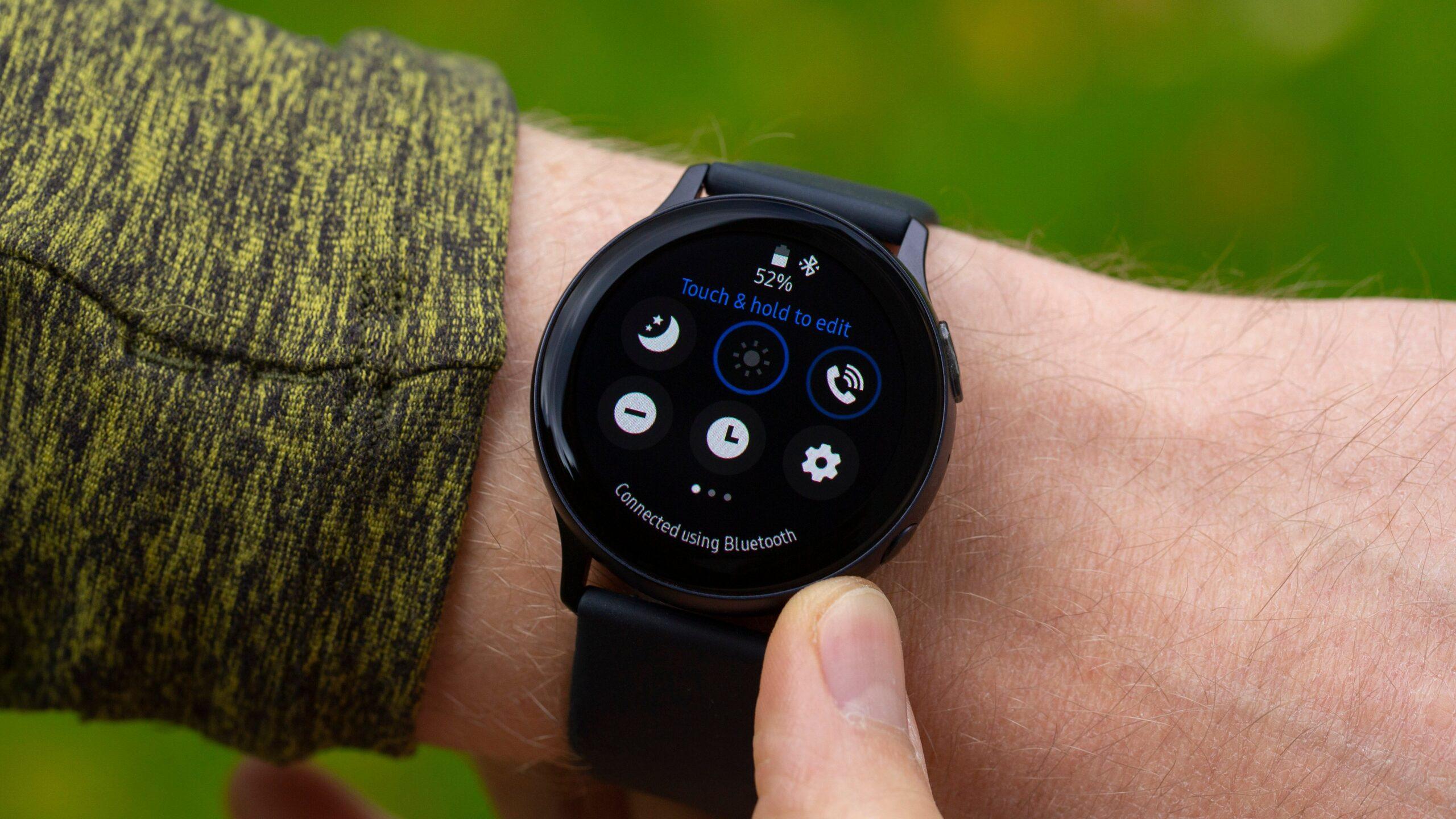 AndroidPIT-Samsung-Galaxy-Watch-Active2-Menu-1