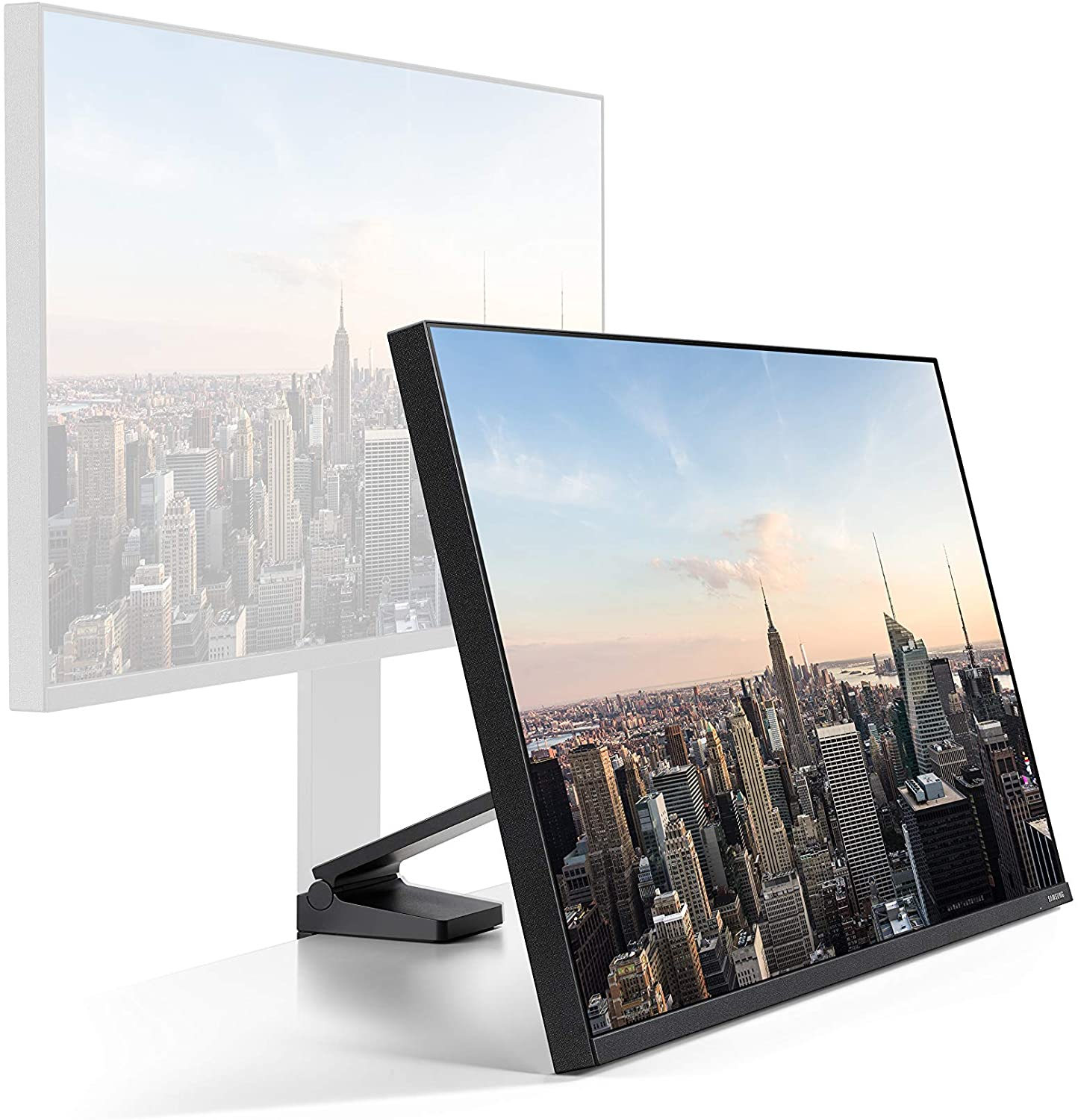 """SAMSUNG 27"""" SPACE MONITOR"""