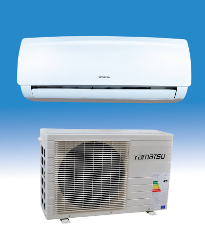 YAMATSU Air Conditioner