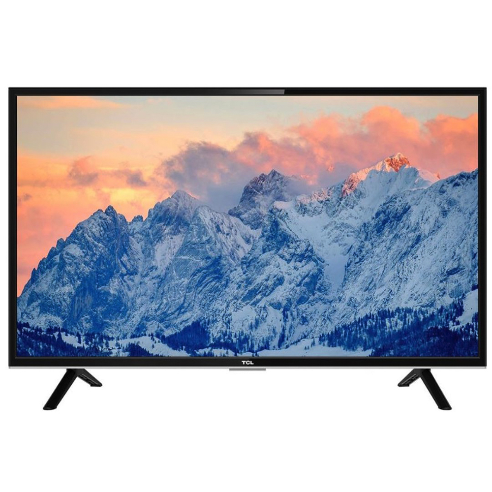 32D3000 – TCL TELEVISOR LED 32 HD DVB T2 NON-SMART 32D3000