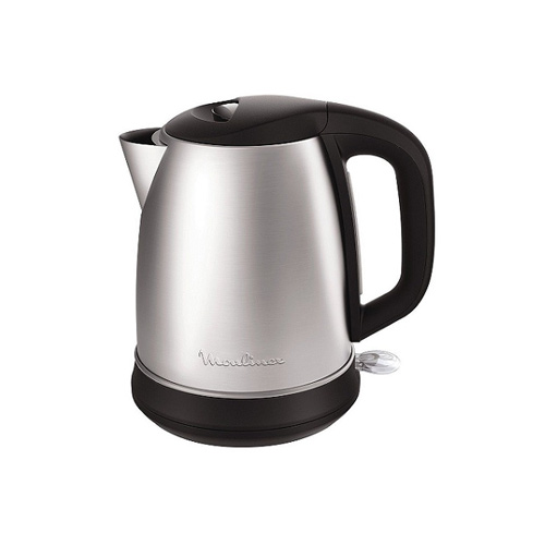 BY550D10 – MOULINEX KETTLE ELECTRIC 1.7L BY 550D10 INOX