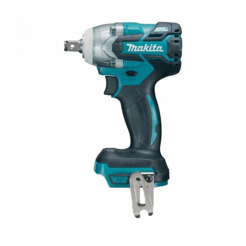 DTW285Z – MAKITA CORDLESS IMPACT WRENCH FOR 18v LI-ION