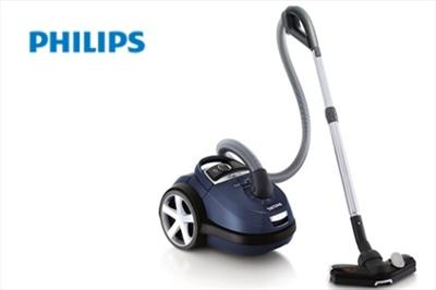 FC9170 – PHILIPS VACUUM CLEANER 2200W WITH BAG FC9170 GREY ILIPS