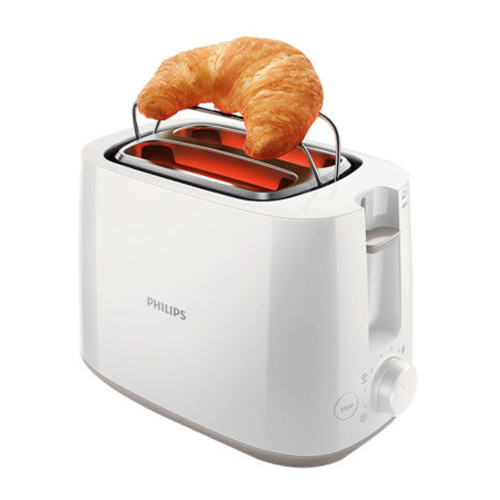 HD2581 – PHILIPS TOASTER 8 SETTINGS
