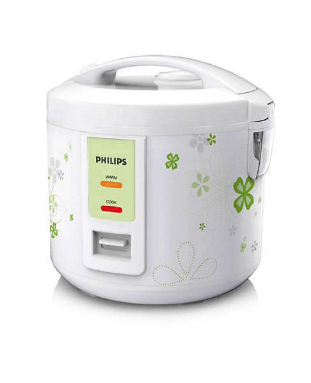 HD3017 – PHILIPS RICE COOKER 1.8L DELUXE HD3017