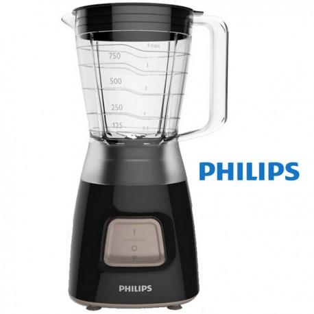HR2058 – PHILIPS BLENDER 350W 2 MILL HR2058 BLACK