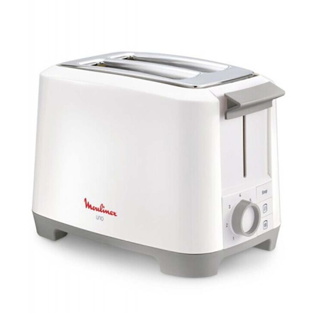 LT140110 – MOULINEX ELECTRIC TOASTER, TWO SLOTS