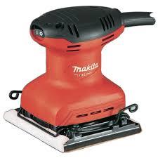 M9200 – MAKITA FINISHING SANDER