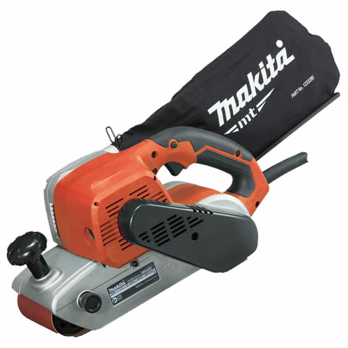 M9400 – MAKITA BELT SANDER 100mm(4)
