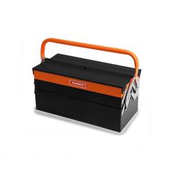 TKENDO-90204 – SAAME 5 TRAY TOOL BOX