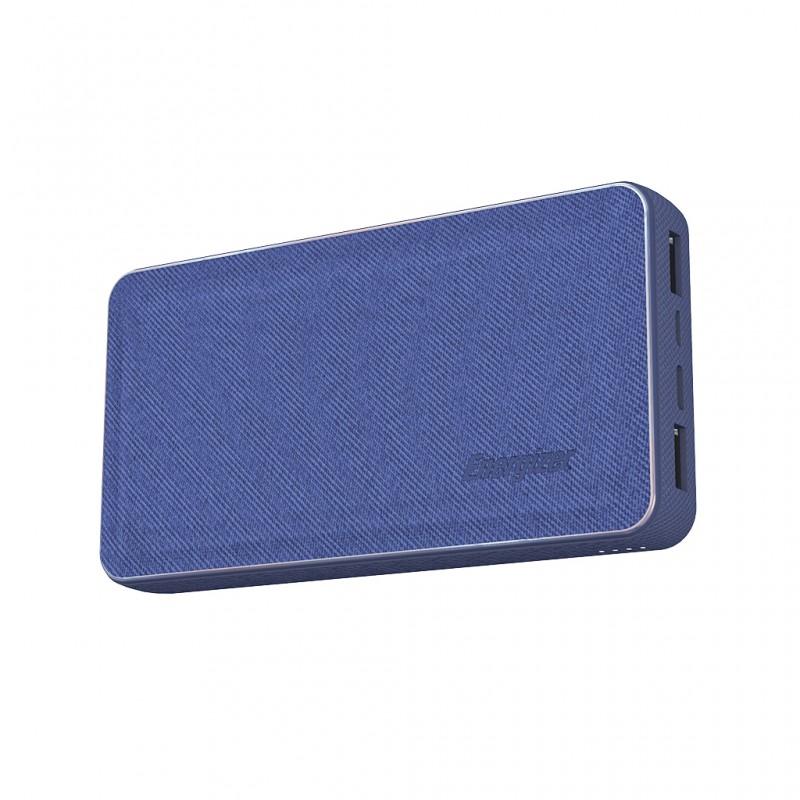 UE15043 – Energizer PowerBank 15000mAh UE15043-Blue
