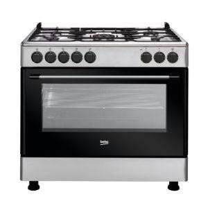 GE 15120 – BEKO Freestanding Cooker