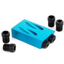 ZS21 22467001 mini pocket hole jig set