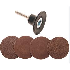ZS51 21175s04 5pcs grinding discs kit ZS51
